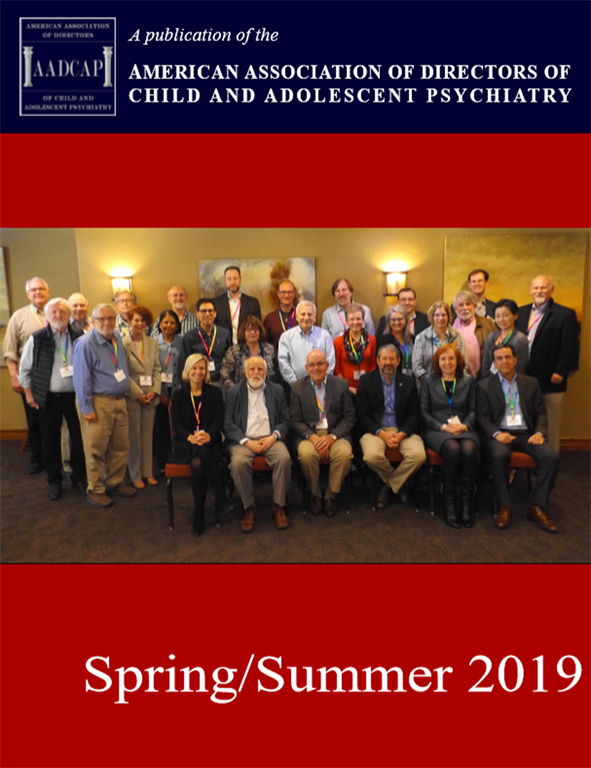 American Association of Directors of Child and Adolescent